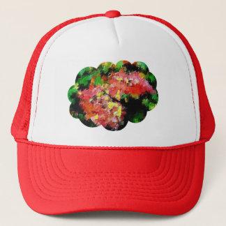 Autumnal Colours Trucker Hat