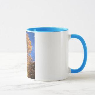 Autumnal Grace Mug