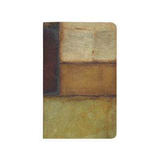 Autumnal Impressionist by Jennifer Goldberger Journal
