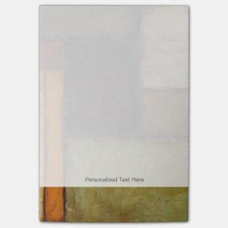 Autumnal Impressionist by Jennifer Goldberger Post-it® Notes