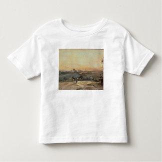 Autumnal Sunset Toddler T-Shirt