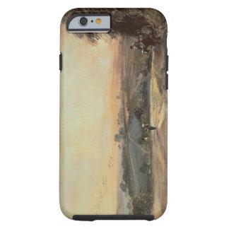 Autumnal Sunset Tough iPhone 6 Case
