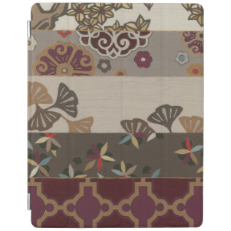 Autumnal Tapestry II iPad Cover