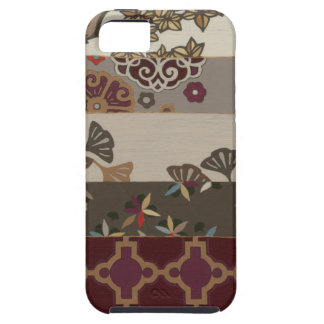 Autumnal Tapestry II iPhone 5 Covers