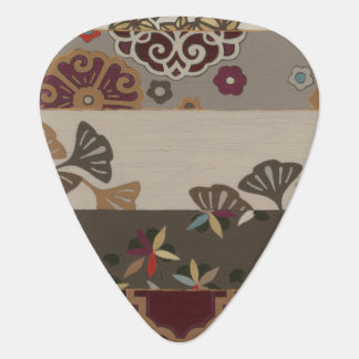 Autumnal Tapestry II Plectrum