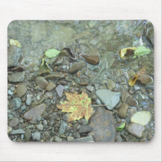 autumn's clutch mousepad