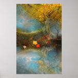 Autumns harvest ,poster