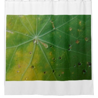 Autumn's Kiss Shower Curtain