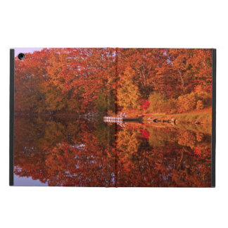 Autumn's Reflection Cover For iPad Air