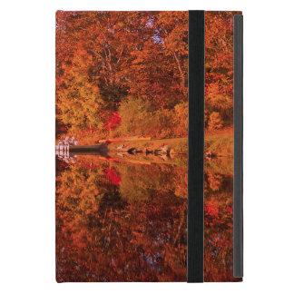 Autumn's Reflection iPad Mini Case