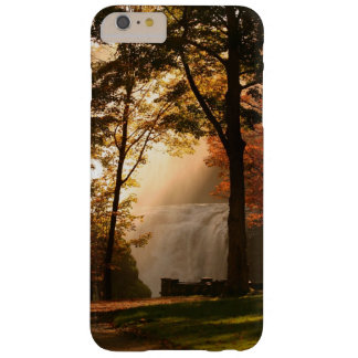 Autumns Waterfall Mist Barely There iPhone 6 Plus Case
