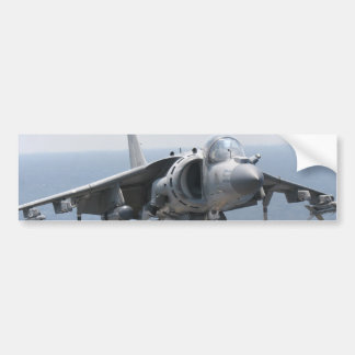 AV-8B Harrier II Bumper Sticker