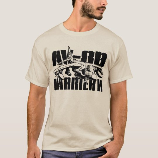 AV-8B Harrier II Men's Basic T-Shirt