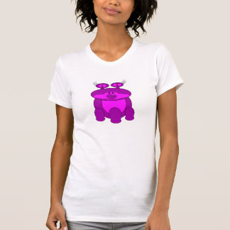 Ava Alien T-Shirt