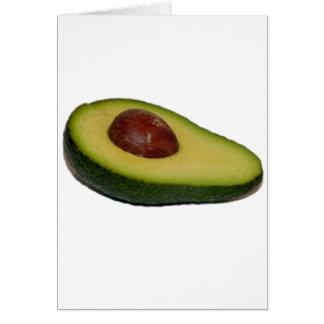 Avacado Card