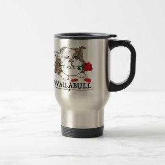 Availabull Travel Commuter Mug