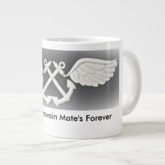Avaition Boatswain Mate coffee mug