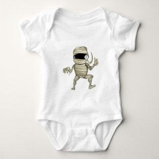 AVAL MUMMY BABY BODYSUIT