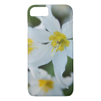 Avalanche Lilies at Paradise Park iPhone 8/7 Case