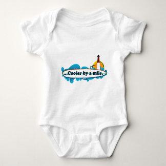 Avalon. Baby Bodysuit