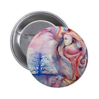 AVALON / Magic and Mystery 6 Cm Round Badge