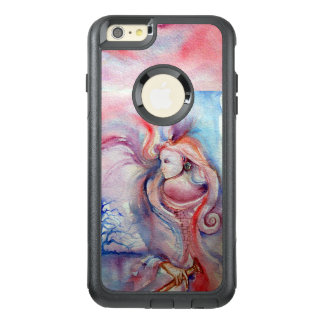 AVALON / Magic and Mystery Pink Blue Fantasy OtterBox iPhone 6/6s Plus Case