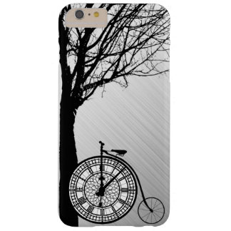 Avangarde Big Ben Londoner Bicycle Iphone 6 Case