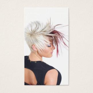 Avant Guarde Salon Card