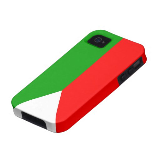 Avar people ethnic flag vibe iPhone 4 covers