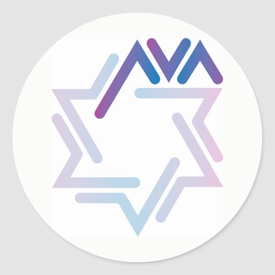 Ava's stickers