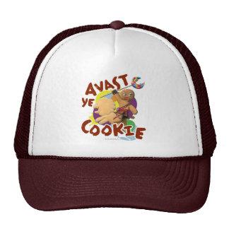 Avast Ye Cookie Cap