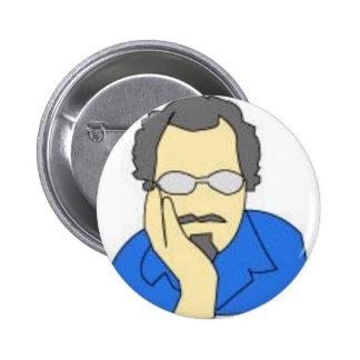 Avatar 6 Cm Round Badge