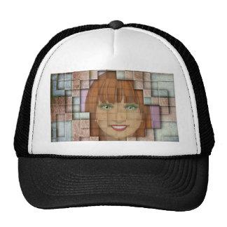 avatar anne trucker hats