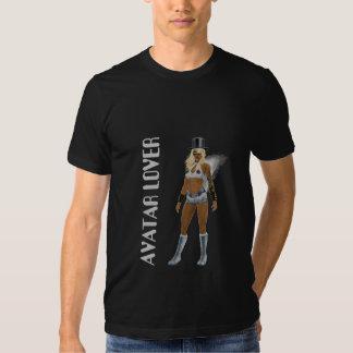 Avatar Lover T-shirts