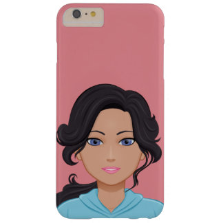 Avatar Phone Case Barely There iPhone 6 Plus Case