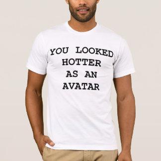 """""""Avatar"""" T-Shirt"""