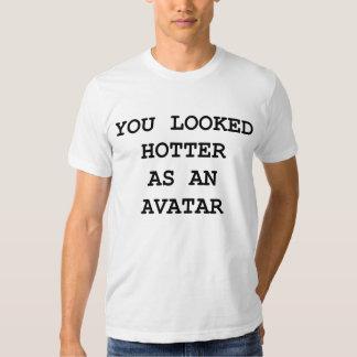 """""""Avatar"""" Tees"""