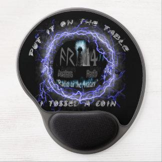 "Avatars Radio - ""I dropped a coin"" - Mousepad Gel Mouse Pad"