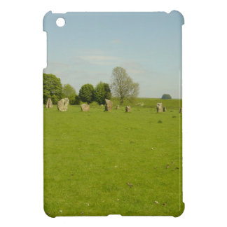 Avebury Henge - UK iPad Mini Case