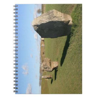 Avebury Stones Notebooks