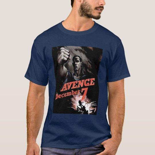 Avenge December 7th T-Shirt
