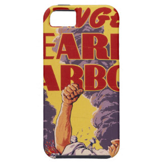 Avenge Pearl Harbor Case For The iPhone 5