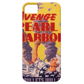 Avenge Pearl Harbor iPhone 5 Covers