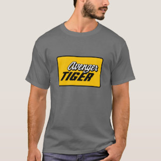 Avenger Tiger Shirt