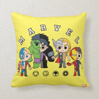 Avengers Classics   Dual Identity Cushion