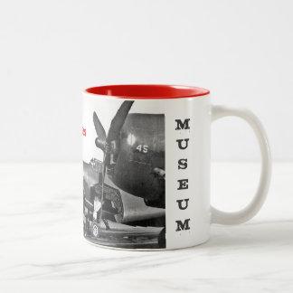Avengers Two-Tone Mug