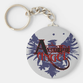 Avenging Angel Key Chains