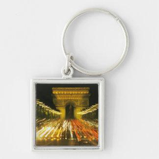 Avenue des Champs-Elysees, Arch of Triumph, Keychains