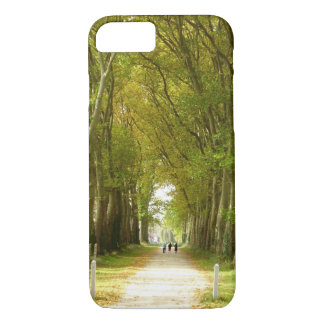 Avenue of Trees iPhone 7 Case