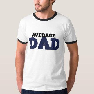 Average Dad T-Shirt